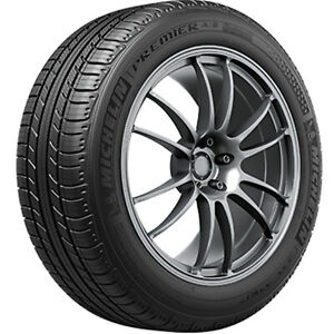 4 New Michelin Premier A S 215 45r17 Tires 2154517 215 45 17