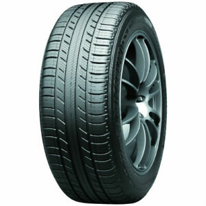 2 New Michelin Premier A S 235 55r17 Tires 2355517 235 55 17