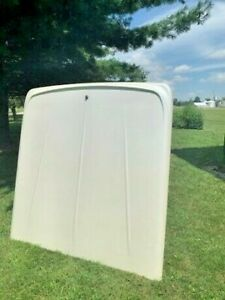 Composite Truck Bed Cover