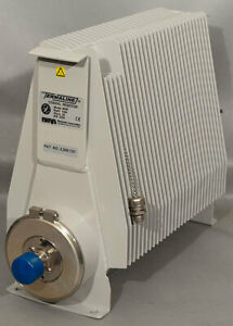 Bird 8860 1 5 Kw Oil cooled Termaline Rf Coaxial Resistor Dummy Load W qc lc