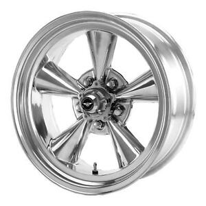 American Racing Vn1095565 Tto Series Wheel 15 X 5