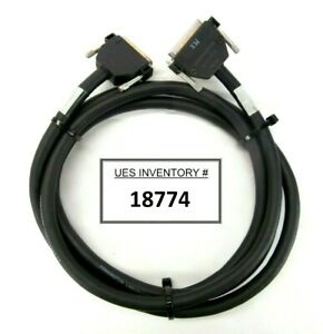 Kensington Laboratories Z axis Robot Signal Cable 7 5 Foot Esi 9250 Working