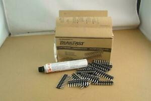 Ramset Fast Trak Fuel Cell Pin Pack 1 Fpp100