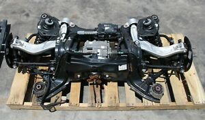 2014 2017 Chevrolet Ss Sedan Rear Suspension Differential Lsd Carrier 13k Miles