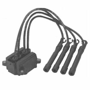 New High Quality Ignition Coil Fit Renault 4 Cil Clio Kangoo 4 Holes 0rnlt01