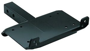Draw tite 6495 Trailer Winch Mounting Plate