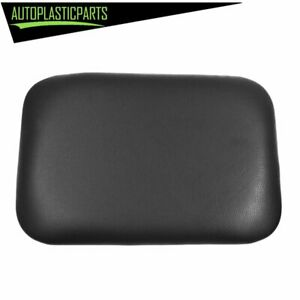 Console Lid Jump Seat Cover Lid For 07 14 Chevrolet Silverado Gmc Sierra