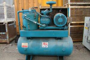 Leroi Industrial Rotary Screw 30hp Air Compressor A30ss