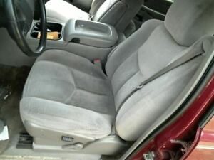 Driver Front Seat Bucket bench Seat Opt A95 Fits 03 06 Avalanche 1500 3086063