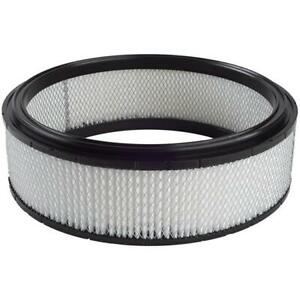 Super Seal Air Filter Oversized 14 X 4 Reusable Washable Air Filter Imca Ump