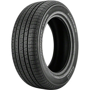 4 New Pirelli Scorpion Verde All Season Plus 275 45r20 Tires 2754520 275 45