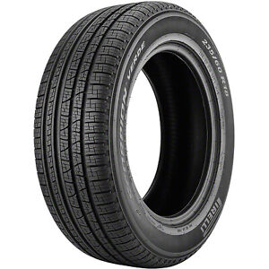 4 New Pirelli Scorpion Verde All Season Plus 235 55r19 Tires 2355519 235 55 1