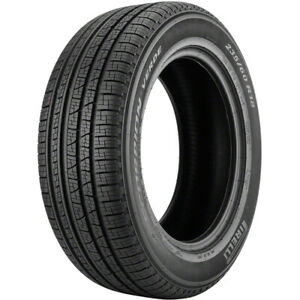 4 New Pirelli Scorpion Verde All Season Plus 255 60r17 Tires 2556017 255 60