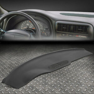 For 97 02 Chevy Camaro Panel Dash Board Dashboard Pad Cap Bezel Cover Overlay