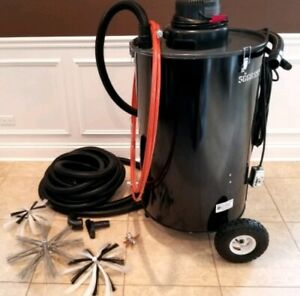 Air Duct Pro Cleaning Machine Dryer Vent Cleaning Machine