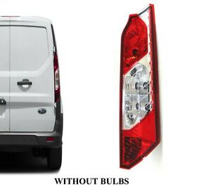 Fits Ford Transit Connect Tail Light Right Passenger 2014 2015 2016 2017 2018