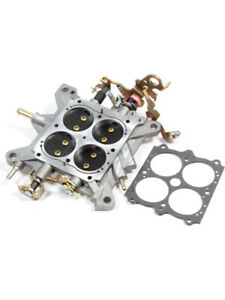 Holley Replacement Throttle Base Plates 112 17