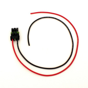 Crane Fast Ignition Wiring Harness 36 In Long Crane 2 Pin Ignitioncrn6000 6716