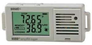 Hobo Ux100 003 Data Logger temperature And Humidity usb