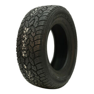 4 New Eldorado Trailcutter At2 P235x75r16 Tires 2357516 235 75 16