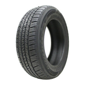 4 New Goodyear Allegra Touring Fuel Max P225 60r17 Tires 2256017 225 60 17