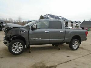 Engine 5 0l Vin B 4th Digit 8 Cylinder Diesel Fits 16 17 Titan Xd 7892465