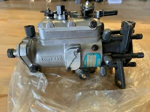 Lucas Cav Fuel Injection Pump 44l 900 12400 u3062f610 Reman