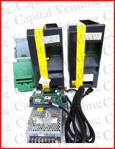 American Changer Complete Upgrade Kit For An Ac2009