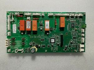 Dryer Circuit Board Wascomat P n 487181532 used