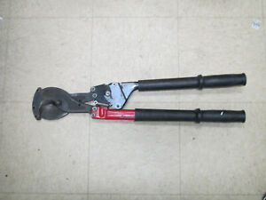 H k Porter Cable Cutter 28 Long