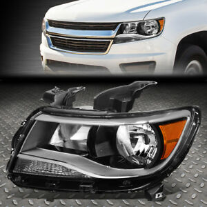 For 15 20 Chevy Colorado Oe Style Front Driving Headlight Lamp Left Gm2502407