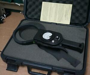 Stb Electric Test Equipment Model Ca 600 Ground Fault Detector 1k55g