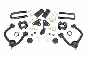 Rough Country 3 5 Lift Kit Fits 2019 Ford Ranger Control Arm System