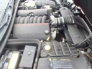 2004 Chevrolet Corvette C5 Ls1 5 7 Liter Engine 97k Miles With Wiring And Ecm
