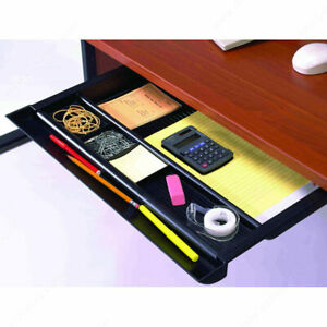 Pen And Pencil Drawer Organizer Undermounted