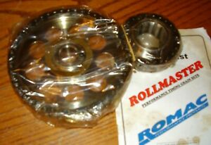 New Ford Boss Svo Rollmaster Double Roller Timing Chain cs3110 Mustang Torino
