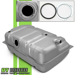20 Gallon Gas Fuel Tank For 86 96 Jeep Cherokee 86 90 Wagoneer W Fuel Injection