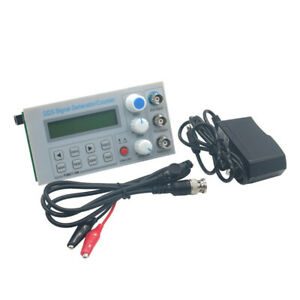 10mhz Panel Dds Function Signal Generator Module Sine triangle square Wave Meter