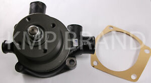 U5mw0089 Water Pump With Pulley For Perkins