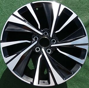 Factory Honda Accord 18 Inch Wheels Set Of 4 New 2020 Genuine Original Oem Civic