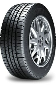 2 New Armstrong Tru trac Ht 225x70r16 Tires 2257016 225 70 16