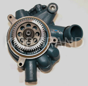 23532543 Water Pump For Detroit Diesel 23531258