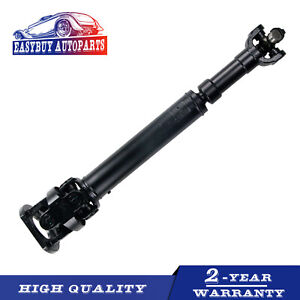 Prop Shaft Assembly Drive Shaft Assembly Front For 1975 1993 Dodge W350 W250