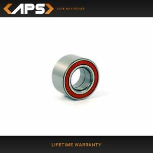 Front Or Rear Wheel Bearing Replaces B35