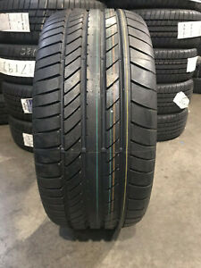 1 New 275 40 20 Continental 4x4 Sport Contact Tire