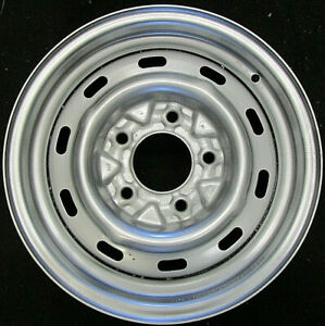 Ford E150 Van 15 Inch Factory Original Oem 1992 2003 Stock Steel Wheel Rim 3024