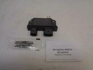 New Bwd Hei Ignition Control Module For Chevy Gmc Cbe28z R5