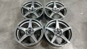 4pc Set Vmr Wheels V705 Gm Staggered 19x8 5 Front 19x9 5 Rear Fits E46 Bmw M3