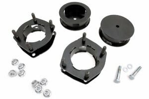 Rough Country 2 Lift Kit Fits 2006 2010 Jeep Xk Commande Wk Grand Cherokee