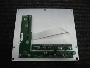 Spacelabs 90369 Patient Monitor Data Export Card Board 650 0552 00 Rev F